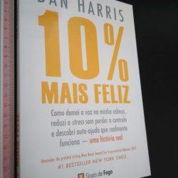 10% Mais Feliz - Dan Harris
