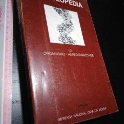 19. Organismo - Hereditariedade (Enciclopédia EINAUDI) -