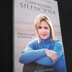 Companheira Silenciosa - Dina Matos McGreevey
