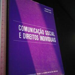Comunicação Social e Direitos Individuais (Alta Autoridade para a Comunicação Social) -
