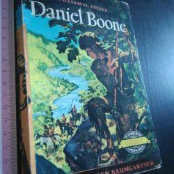 Daniel Boone - William O. Steele