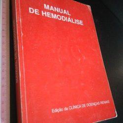 Manual de hemodiálise -