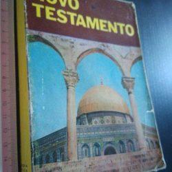 Novo Testamento -