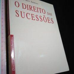 O Direito das Sucessões - Eduardo dos Santos