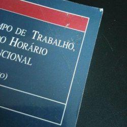 adaptabilidade do horário e polivalência funcional - Amadeu Dias