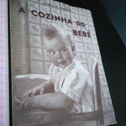 A cozinha do bebé - Genevieve Hamelin