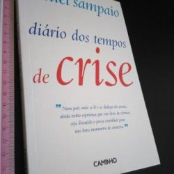 Diário dos tempos de crise - Daniel Sampaio