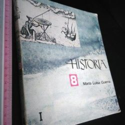 História 8 - Maria Luísa Guerra