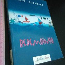 Redemoinho - Mário Cordeiro