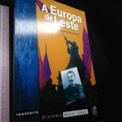 A Europa de Leste - Bülent Gökay
