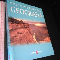 Enciclopédia da Geografia -