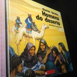 Homens do deserto (Outras gentes) - Jesús Ballaz e Horacio Elena