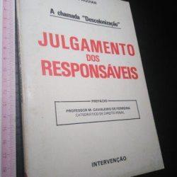 Julgamento dos responsáveis - Luiz Aguiar
