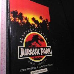Jurassic Park - Adaptação Juvenil - Oail Herman