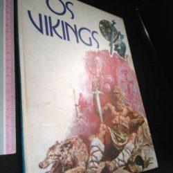 Os Vikings - Colecção Expedição -