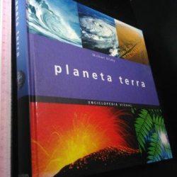 Planeta Terra - Michael Allaby