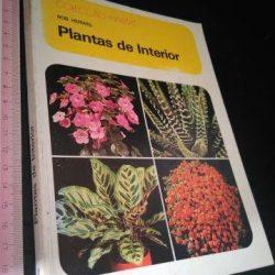 Plantas de interior - Rob Hervig