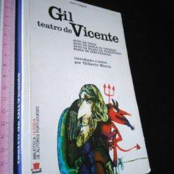 Teatro de Gil Vicente - Ulisseia - Gil Vicente