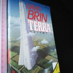 Terra Vol 1 - David Brin