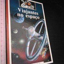 Viajantes no espaço - Descobrir -