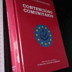 Contencioso Comunitário - João Mota de Campos