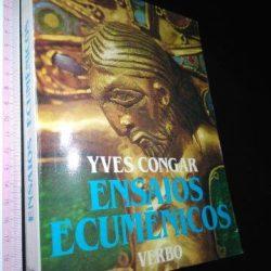 Ensaios ecuménicos - Yves Congar