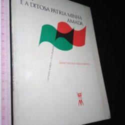Esta é a ditosa pátria minha amada - Jacinto Ramos / Luz Franco