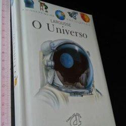 A minha primeira enciclopédia - O universo -