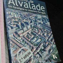 Bairro de Alvalade - João Pedro Costa