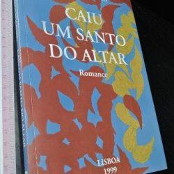 Caiu um santo do altar - Joaquim Lagoeiro