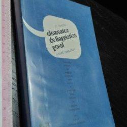 Elementos de linguística geral (7.a edição) - André Martinet