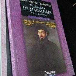 Fernão de Magalhães - Jean-Michel Barrault