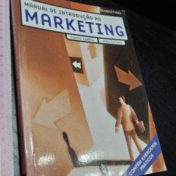 Manual de introdução ao marketing - Castro Coelho