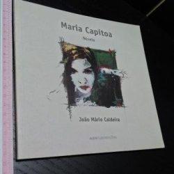 Maria Capitoa - João Mário Caldeira