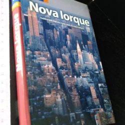 Nova Iorque Lonely Planet -