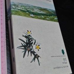 Routes to the landscapes and habitats of Portugal - Pedro Castro Henriques / Renato Neves