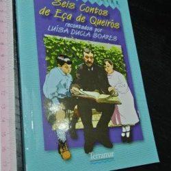 Seis contos de Eça de Queirós - Luísa Ducla Soares