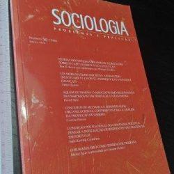 Sociologia - Problemas e práticas - n.° 50 -