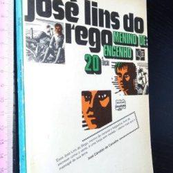 Menino de engenho - José Lins do Rego
