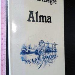 Alma - Manuel Alegre