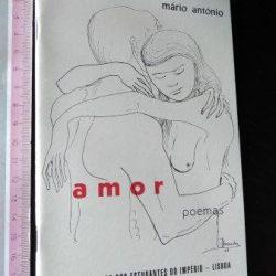 Amor - Mário António