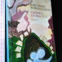 Crónica da rua 513.2 - João Paulo Borges Coelho