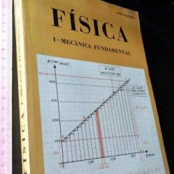 Física (I - Mecânica fundamental) - Luís G. da Silva