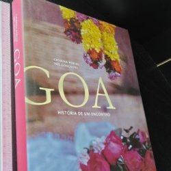 Goa (História de um encontro) - Catarina Portas