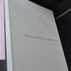História da electricidade - Mário Mariano