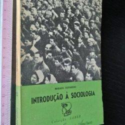 Introdução à sociologia - Morris Ginsberg