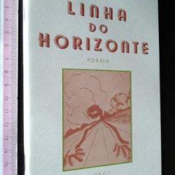 Linha do horizonte - Aguinaldo Fonseca