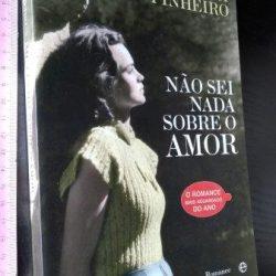 Não sei nada sobre o amor - Júlia Pinheiro