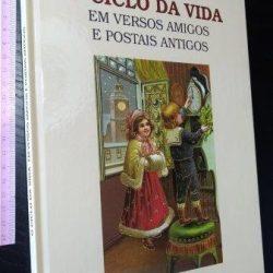 O ciclo da vida - Fernando Cardoso