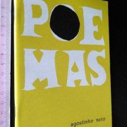 Poemas - Agostinho Neto